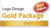 Logo Design Gold Package $675
