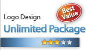 Logo Design Unlimited Package $120