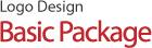 Logo Design Basic Package $45