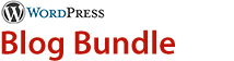 WordPress Blog Bundle Package