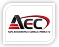 We created this logo for aec