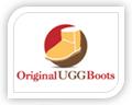 orignal ugg boots logo design