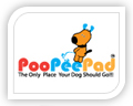 poo pee pad logo design