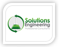 We created this logo for solution engineering
