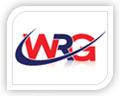 wrg logo design