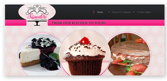 Website Sample 6